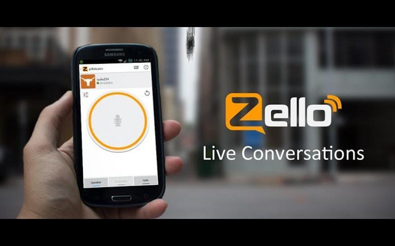 Мобильная рация. Работает через 2G, WiFi, 3G, или 4G интернет.