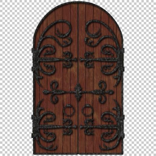 Manor Door