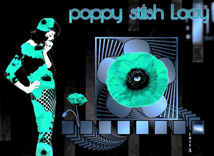 poppy stilish Lady (6)