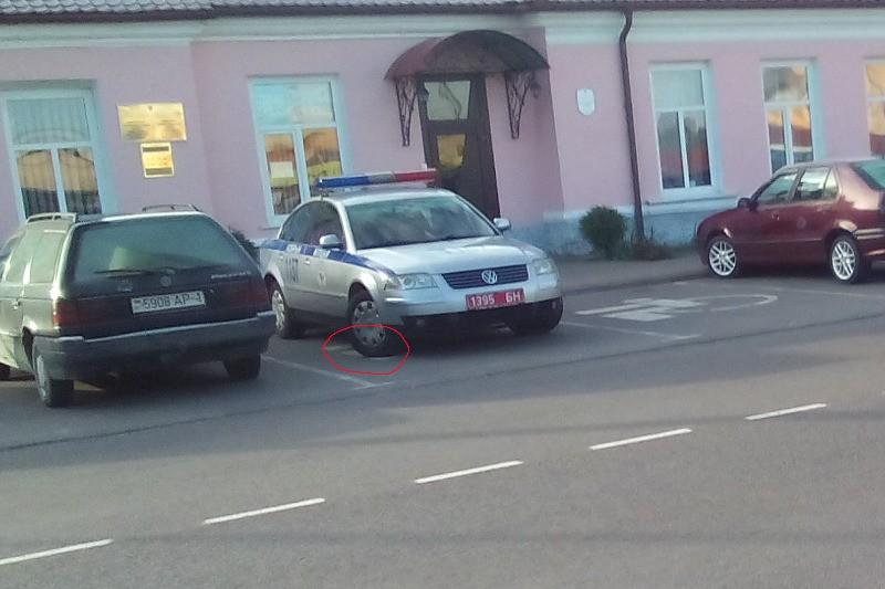 Кобрин. Беларусь 1395 БН