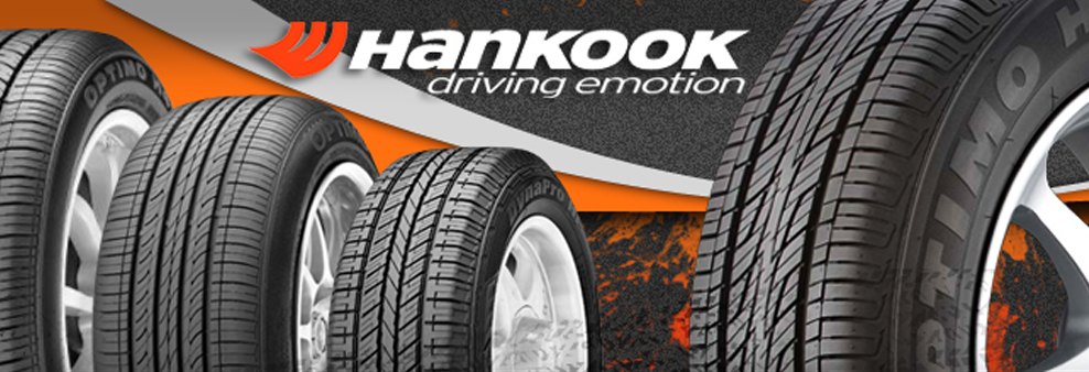 Производитель Hankook driving emotion