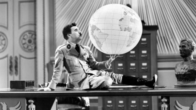 Chaplin-The-Great-Dictator