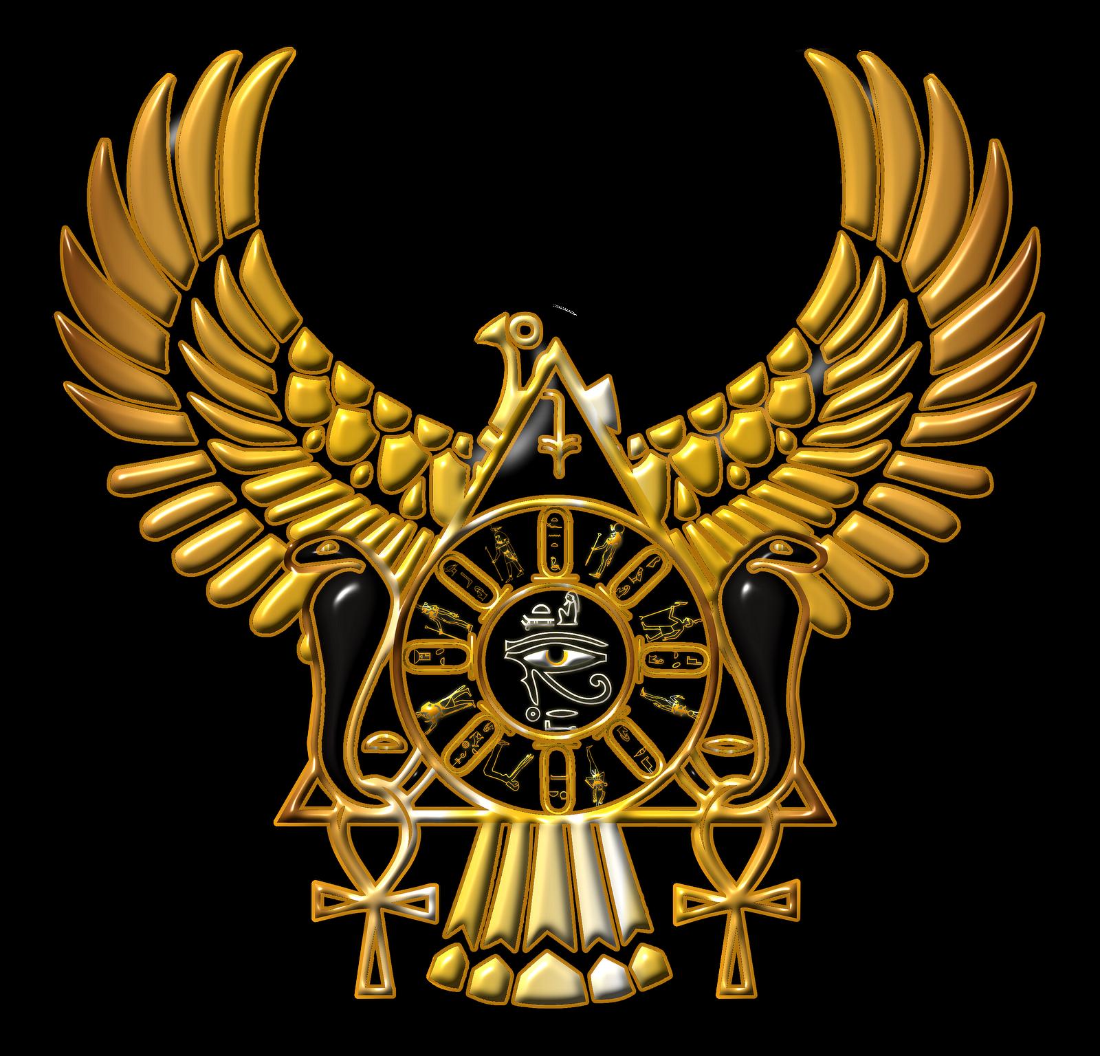 egyptiansigil