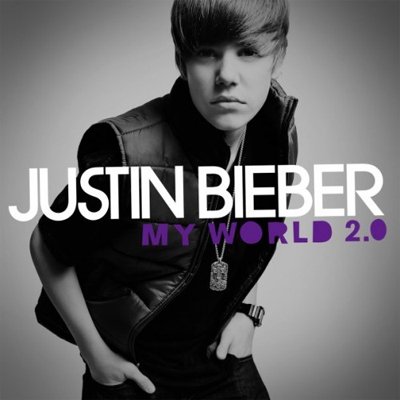 JustinBieberMyWorld2.0