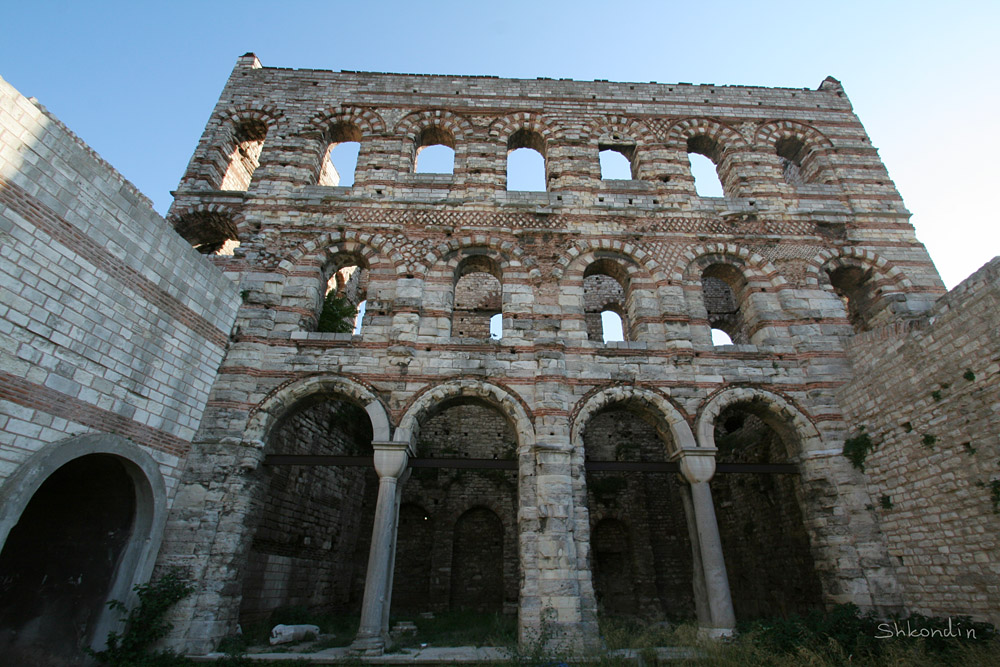 Влахерны дворец 4