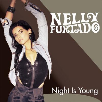 NellyFurtadoNightIsYoung