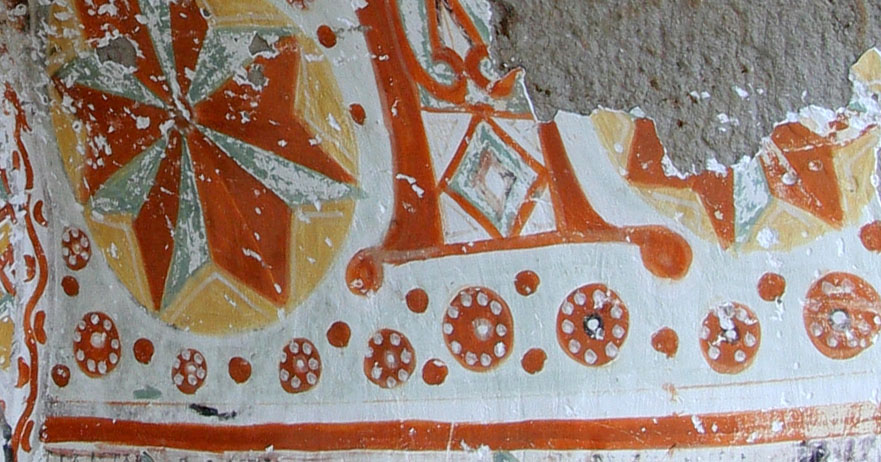 каппадокия ихлара агачалты колёса