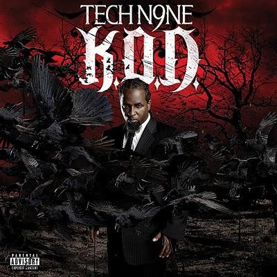 K.O.D.cover