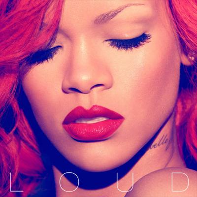 RihannaLoud