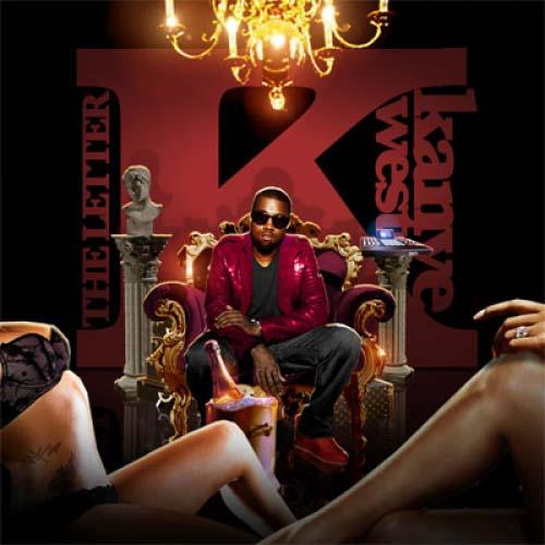 Kanye West - The Letter