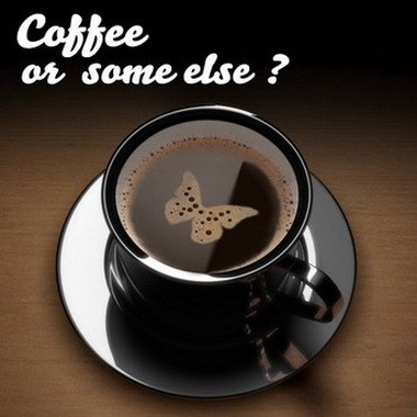 Coffee-or-Some-Else