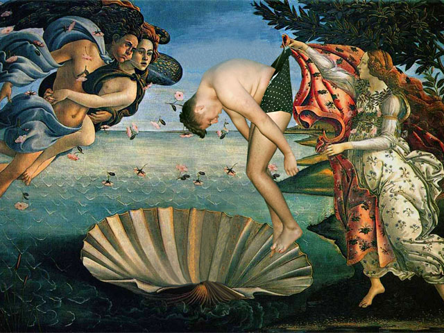 essay on the birth of venus The birth of venus by sandro botticelli one cannot describe the rebirth of lifelike art without first describing its predecessor, therefore to understand the full glory of the renaissance, a short explanation of the middle ages is needed during the middle ages, art had strayed from elaborate.