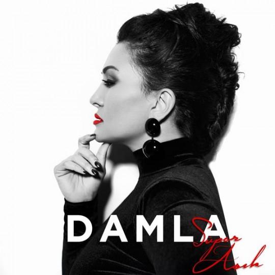 00.Damla - Süper Aşık [2017]