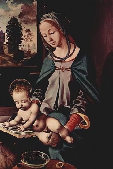 piero-di-cosimo-1462-1521-madona-com-menino-lendo-1485-1490osm-83-x-56-cm-konigliche-sammlung-estoco