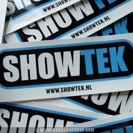 sticker_showtek