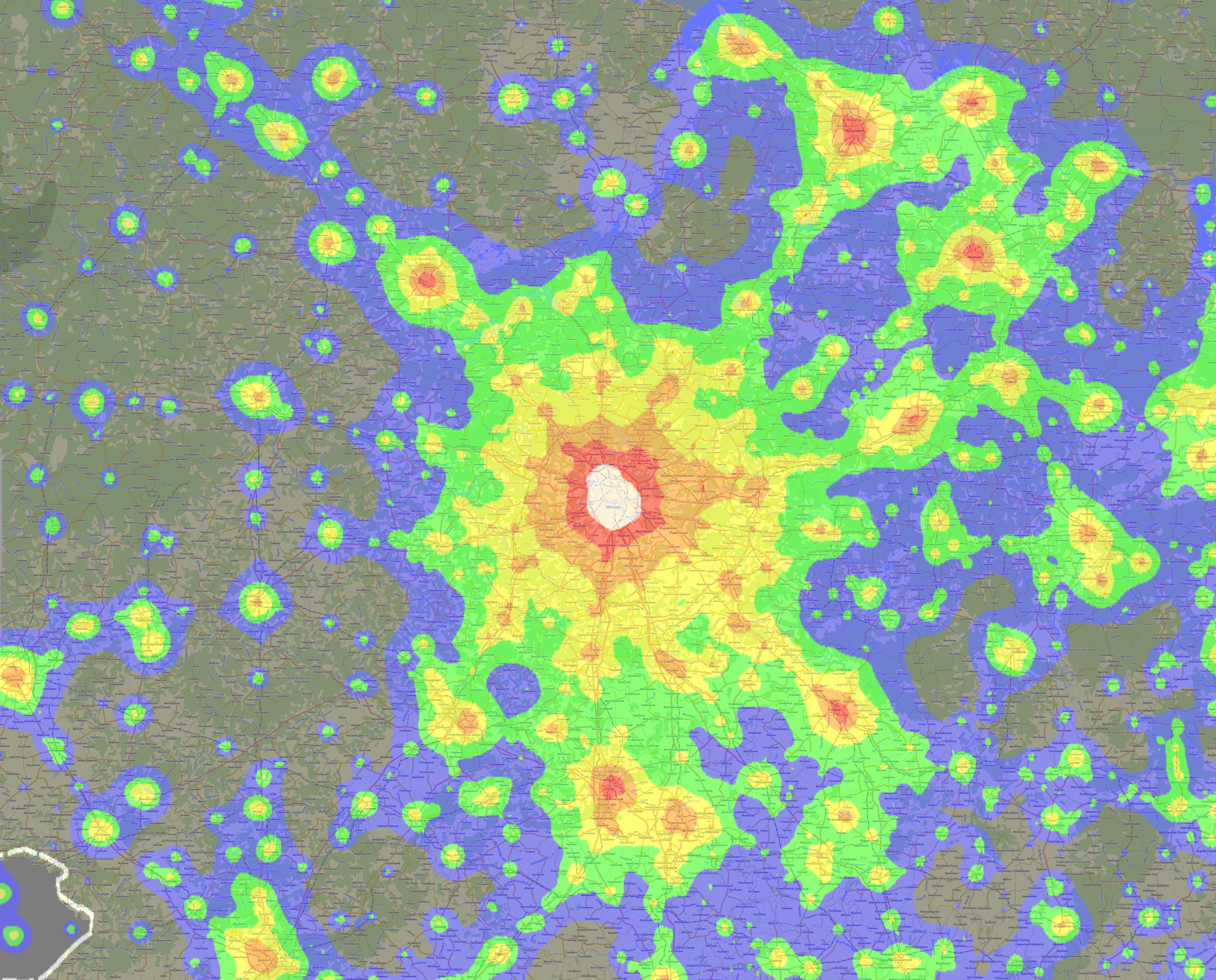 lightmap2008