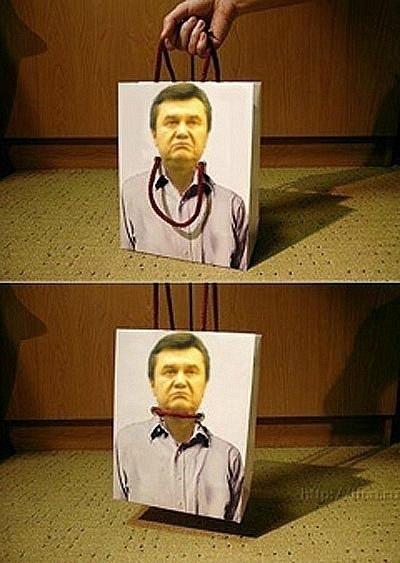 Суд ЕС снял санкции с соратника Януковича Портнова - Цензор.НЕТ 3413