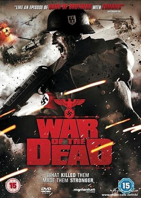 War.Of.The.Dead.2011