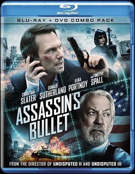 Sofia aka Assassins Bullet 2012