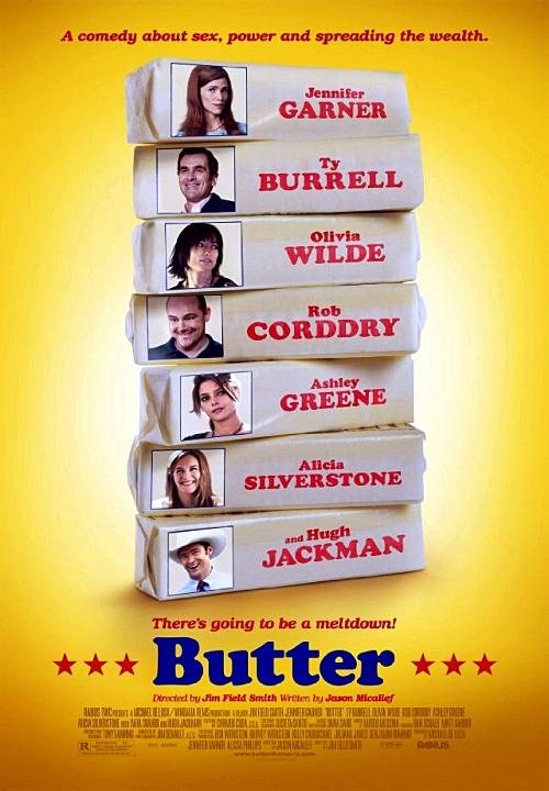 Butter 2012