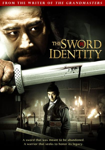 The Sword Identity 2012 Dual Audio DVDRip mediafire uppit