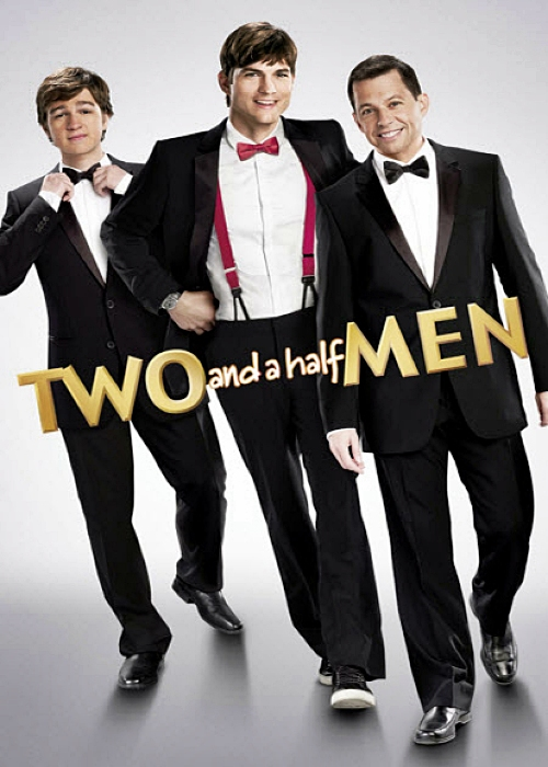 Two and a Half Men S10