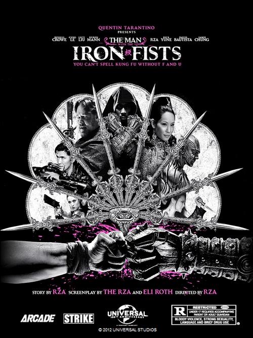 Ironfists 2012