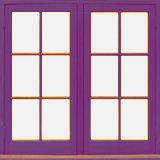 Если раньше ставили деревянные окна по той простой причине, что разнообразия как такового не существовало...
