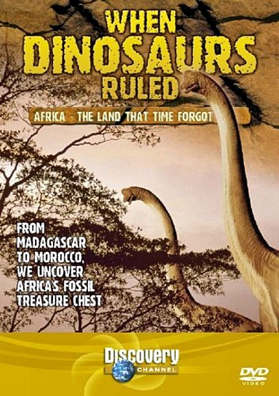 When Dinosaurs Ruled(1999)