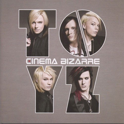 Cinema Bizarre - Toys (2009)