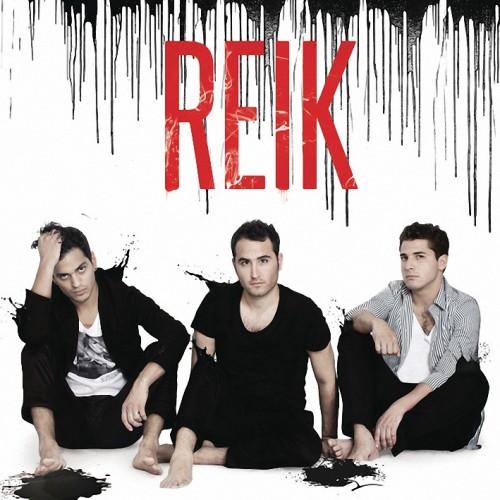 Reik - Peligro (2012) Front