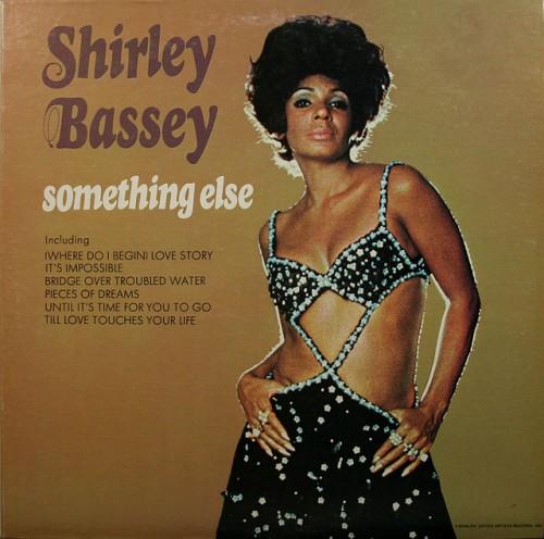 Shirley Bassey - Something Else (1971)