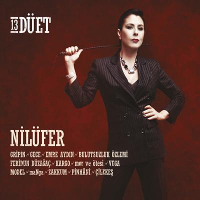 Nilüfer - 13 Düet (2013)
