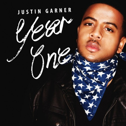 Justin Garner - Year One (2013)