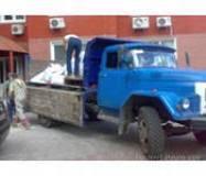 вывоз мусора 22
