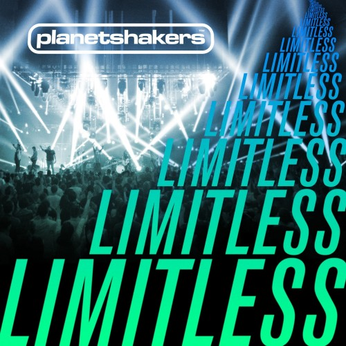 Planetshakers - Limitless (2013)