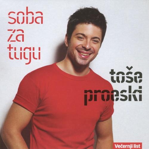Tose Proeski - Soba Za Tugu (2013)