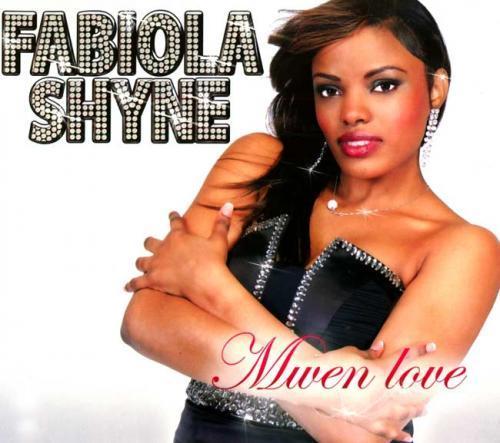 Fabiola Shyne - Mwen Love  (2013)