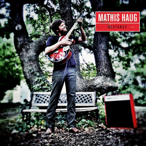 Mathis Haug - Distance (2013)