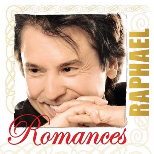 Raphael - Romances (2013)