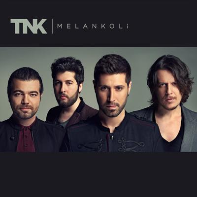 TNK – Melankoli (2013)