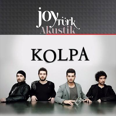 Kolpa – Joytürk Akustik (2013)