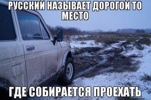 авто прикол