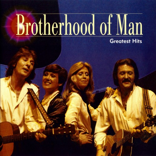 Brotherhood Of Man - Greatest Hits (1993)