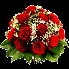 букеты-роз