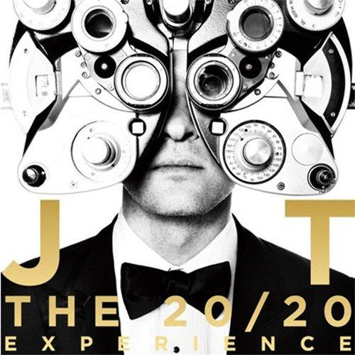 Justin Timberlake - The 20-20 Experience (2013)
