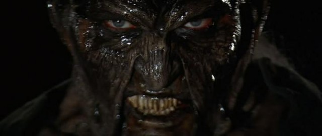 Jeepers creepers song