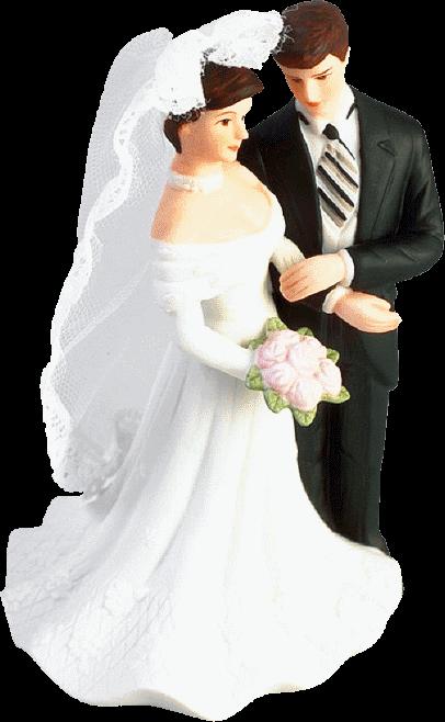 Свадебная фигурка3
