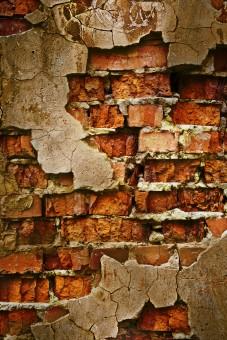 Textures of brick walls (22)