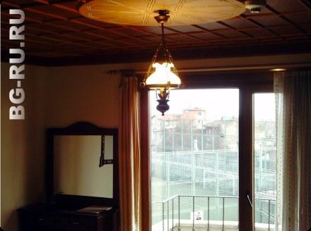 Сарухан отель
